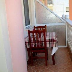 Отель Nuovo Sun Golem Стандартный номер с двуспальной кроватью фото 2