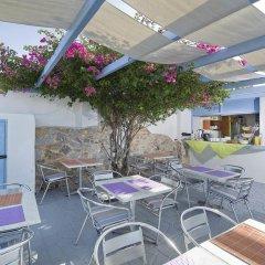 Amelie Hotel Santorini питание