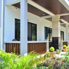 Отель Phongpipat Lanta Mansion Ланта фото 2