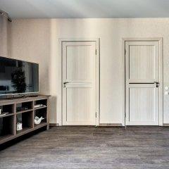 Апартаменты на Егорова Апартаменты с различными типами кроватей фото 25