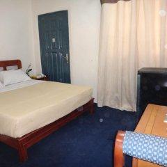 Отель ED Scob Suites Limited 2* Номер Делюкс с различными типами кроватей фото 9