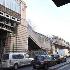 Отель Jacobs Inn Hostels Франция, Париж - отзывы, цены и фото номеров - забронировать отель Jacobs Inn Hostels онлайн парковка