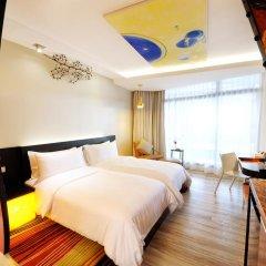 Siam@Siam Design Hotel Pattaya 5* Стандартный номер фото 2