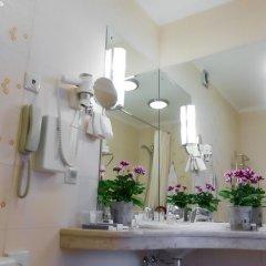 Гостиница Интурист-Краснодар 4* Номер Делюкс с различными типами кроватей фото 2