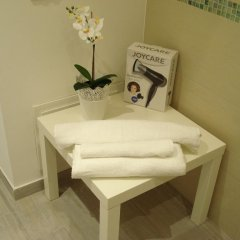 Отель Appartamento N°24 Италия, Палермо - отзывы, цены и фото номеров - забронировать отель Appartamento N°24 онлайн ванная