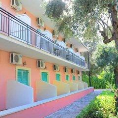 Отель Phivos Studios Греция, Палеокастрица - отзывы, цены и фото номеров - забронировать отель Phivos Studios онлайн фото 3