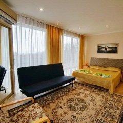 Гостевой Дом Анастасия Улучшенный люкс с различными типами кроватей фото 4