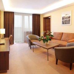 President Hotel 4* Полулюкс с различными типами кроватей фото 7