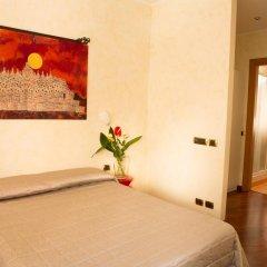 Отель B&B Al Settimo Cielo Стандартный номер с различными типами кроватей фото 3