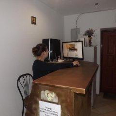 Hostel Sunset Lviv интерьер отеля