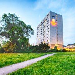 Leonardo Hotel Karlsruhe спортивное сооружение