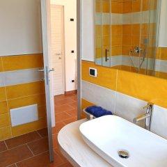 Отель Villa Piana Кастельсардо ванная