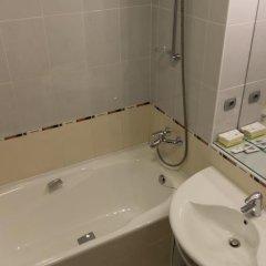 Гостиница Рингс 3* Стандартный номер 2 отдельными кровати фото 10
