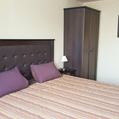Отель Royal Beach Apartment Болгария, Солнечный берег - отзывы, цены и фото номеров - забронировать отель Royal Beach Apartment онлайн комната для гостей фото 3
