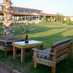 Отель Belek Soho Beach Club Белек