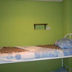 Гостиница Yourhostel Svyatoshino комната для гостей фото 2