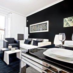 Апартаменты Habitat Apartments Latina удобства в номере