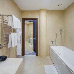Гостиница Panorama De Luxe 5* Полулюкс разные типы кроватей фото 13