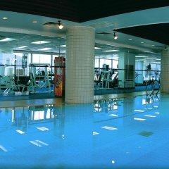 Beijing Landmark Hotel фитнесс-зал