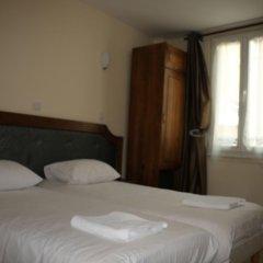 Отель Grand Hôtel de Clermont 2* Стандартный номер с 2 отдельными кроватями фото 12