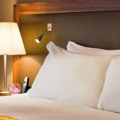 Отель Sofitel Lyon Bellecour 5* Стандартный номер с различными типами кроватей