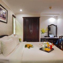 Sunrise Central Hotel 3* Номер Делюкс с различными типами кроватей фото 5
