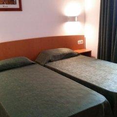 Отель Apartamentos Olivo Испания, Льорет-де-Мар - отзывы, цены и фото номеров - забронировать отель Apartamentos Olivo онлайн комната для гостей фото 5