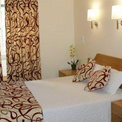 Hotel Alicante 2* Стандартный номер с различными типами кроватей фото 2