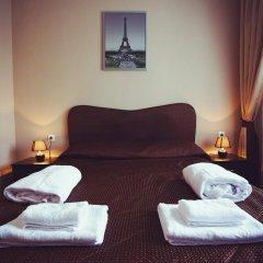 Мини-отель Отдых-10 комната для гостей фото 6