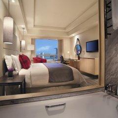 Carlton Hotel Singapore 4* Номер Премьер с двуспальной кроватью фото 2
