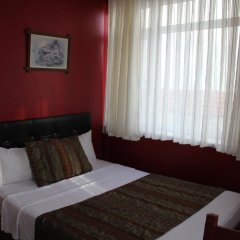 Ozdemir Pansiyon Стандартный номер с двуспальной кроватью фото 6