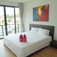 Отель Sunrise Villa Resort 3* Вилла с различными типами кроватей фото 23