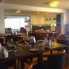 Отель Gran Continental Hotel Бразилия, Таубате - отзывы, цены и фото номеров - забронировать отель Gran Continental Hotel онлайн гостиничный бар