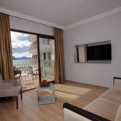 Отель Pasa Garden Beach Мармарис комната для гостей фото 5