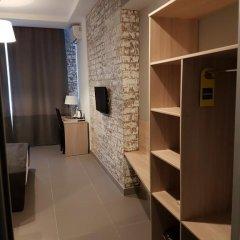 Гостиница 41 в Тюмени 1 отзыв об отеле, цены и фото номеров - забронировать гостиницу 41 онлайн Тюмень сейф в номере