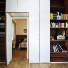 Отель Il Pettirosso B&B 3* Номер Делюкс с различными типами кроватей фото 3