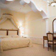 Гостиница Интурист-Краснодар 4* Люкс повышенной комфортности с различными типами кроватей фото 2