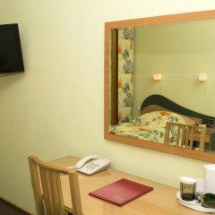 Отель Маяк (корпус Омь) 3* Номер категории Эконом фото 5