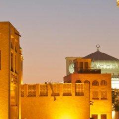 Arabian Courtyard Hotel & Spa фото 4