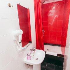 Hotel Barhat Улучшенный номер фото 7