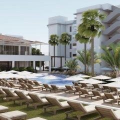 Vangelis Hotel & Suites пляж фото 2