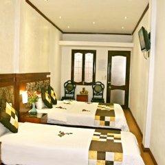 Hanoi Asia Guest House Hotel 2* Стандартный номер фото 6