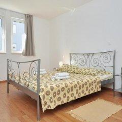 Отель Adriatic Queen Villa 4* Апартаменты с различными типами кроватей фото 34