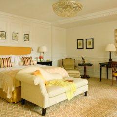 Four Seasons Hotel Prague 5* Люкс с различными типами кроватей фото 6