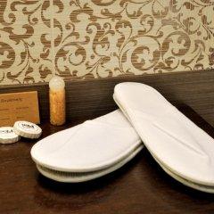 Отель Athens Way 3* Номер Делюкс с различными типами кроватей фото 10
