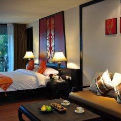Royal Thai Pavilion Hotel 4* Полулюкс с различными типами кроватей фото 18