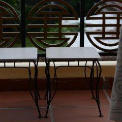 Отель Botanic Garden Villas 3* Улучшенный номер с различными типами кроватей фото 17