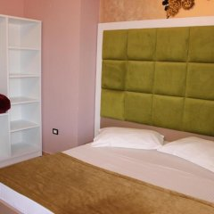 Hotel Nacional Vlore комната для гостей фото 5