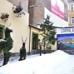 Гостиница Старый Краков Украина, Львов - 5 отзывов об отеле, цены и фото номеров - забронировать гостиницу Старый Краков онлайн спортивное сооружение