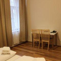 Отель Gallery Sis 3* Стандартный номер с различными типами кроватей фото 8